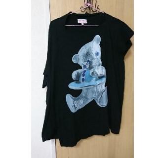 Vivienne Westwood - ヴィヴィアンウエストウッドベアTシャツ