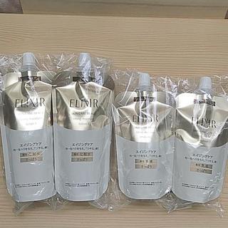 エリクシール(ELIXIR)の資生堂 エリクシール シュペリエル 化粧水 T I ・乳液T1 (化粧水/ローション)