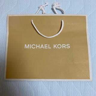 マイケルコース(Michael Kors)のMICHAEL KORS ブランド袋(ショップ袋)