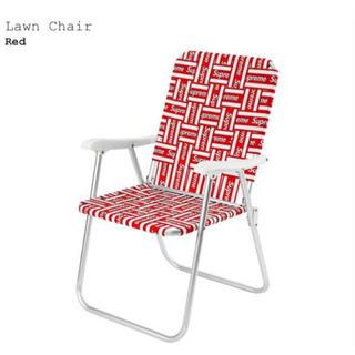 シュプリーム(Supreme)のSupreme シュプリーム Lawn Chair 20ss(折り畳みイス)