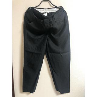 SUNSEA - SUNSEA LINEN M-2 pants  サイズ3
