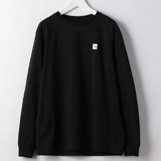 THE NORTH FACE - THE NORTH FACE ロンティー ザノースフェイス ロゴティー