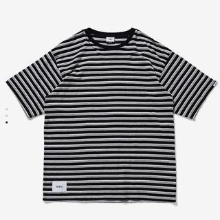 ダブルタップス(W)taps)のWTAPS 20SS VASQUE SS / TEE. COTTON サイズXL(Tシャツ/カットソー(半袖/袖なし))