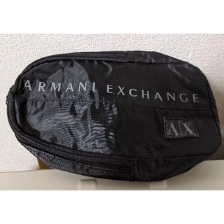 アルマーニエクスチェンジ(ARMANI EXCHANGE)のARMANI Exchange:アルマーニ エクスチェンジ ウエストポーチ(ウエストポーチ)