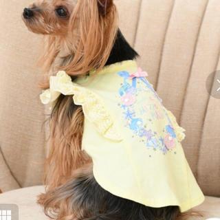 メゾピアノ(mezzo piano)のメゾピアノ 犬服 トイプードル ミニチュアダックス シーズー マルチーズ (犬)