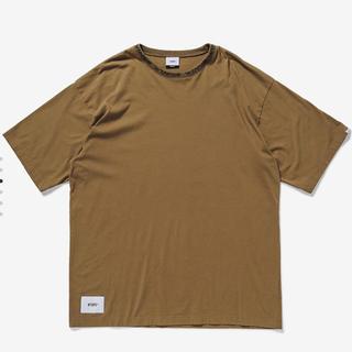 ダブルタップス(W)taps)のWTAPS 20SS PYK. DESIGN / TEE サイズXL(Tシャツ/カットソー(半袖/袖なし))