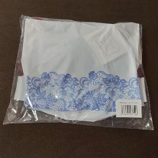 新品未使用☆ルーナ LuuNa☆ ナイトブラ(S)ブルー