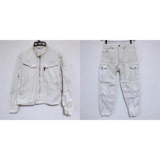 博多鳶 作業着 作業服 ワークウェア カーゴパンツ パンツ 上着 ジャケット(ブルゾン)