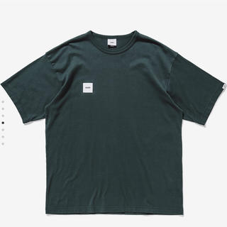 ダブルタップス(W)taps)のWTAPS 20SS HOME BASE SS 02 / TEE サイズXL(Tシャツ/カットソー(半袖/袖なし))