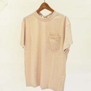 トゥデイフル(TODAYFUL)のNeck Tie T-shirts(Tシャツ/カットソー(半袖/袖なし))