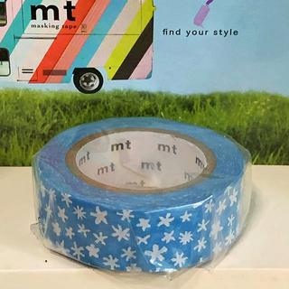 エムティー(mt)の小花 マスキングテープ«mt 限定 レア»(テープ/マスキングテープ)