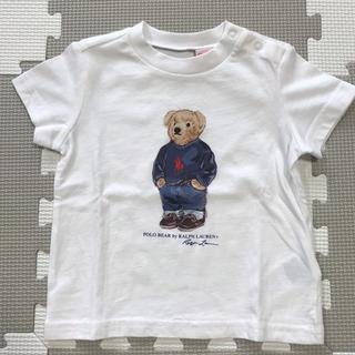 POLO RALPH LAUREN - 新品未使用 Ralph Lauren Tシャツ 70