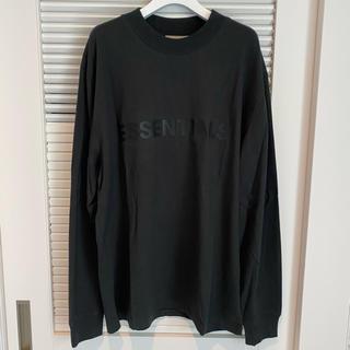 フィアオブゴッド(FEAR OF GOD)のessentials ロンT(Tシャツ/カットソー(七分/長袖))