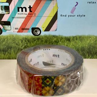 エムティー(mt)のお洒落上級者の柄 マスキングテープ«mtオンラインstore限定 レア»(テープ/マスキングテープ)