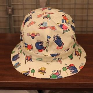 Supreme - 試着のみ MIN-NANO × fabrick Ball Hat