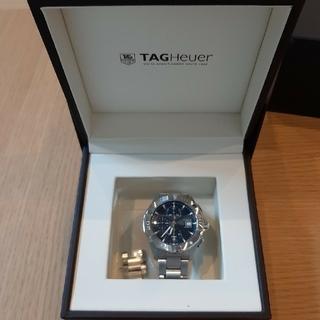 タグホイヤー(TAG Heuer)のTAG Heuer  アクアレーサー(腕時計(アナログ))