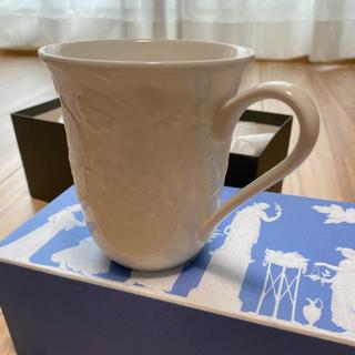 ウェッジウッド(WEDGWOOD)の新品⭐︎ウェッジウッド⭐︎マグカップ(マグカップ)