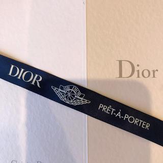 ディオール(Dior)のAIR Dior発売日 入店リボン(その他)