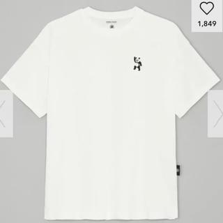 GU - XXL♡ KEITA MARUYAMA♡ gu♡パンダTシャツ