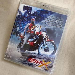 仮面ライダーX BluRay BOX 2(特撮)