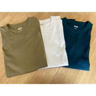 UNIQLO - 新品未使用 UNIQLO Tシャツ