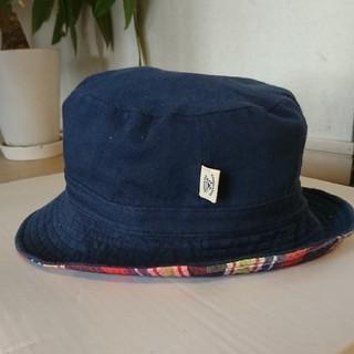 グリーンレーベルリラクシング(green label relaxing)のグリーンレーベルリラクシング☆リバーシブル帽子(帽子)