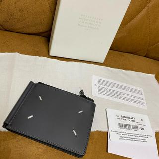 マルタンマルジェラ(Maison Martin Margiela)の正規品 Maison Margiela 財布 マネークリップ(マネークリップ)