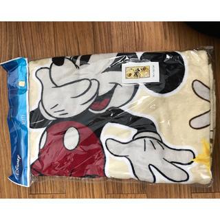 ディズニー(Disney)のミッキー 毛布(毛布)