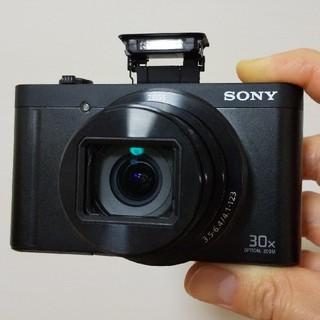 SONY - デジカメ SONY Cyber−Shot DSC-WX500