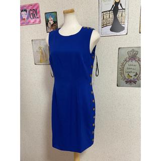 Calvin Klein - 新同 6 カルバンクライン ドレス BN7686G