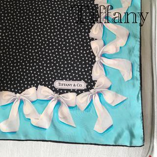ティファニー(Tiffany & Co.)のTiffany&Co.(バンダナ/スカーフ)