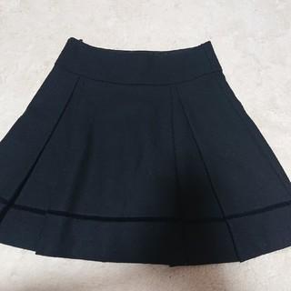 イング(INGNI)のイング INGNIフレアスカート プリーツスカート(ひざ丈スカート)