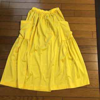 クロエ(Chloe)のクロエ スカート  40(ロングスカート)