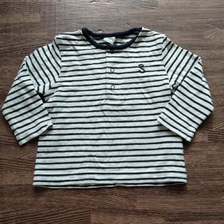 シップス(SHIPS)のSHIPS ロンティー(Tシャツ)