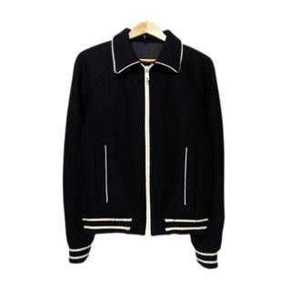 DIOR HOMME - ディオールオム Dior HOMME ■ 05AWパイピングウールジャケット