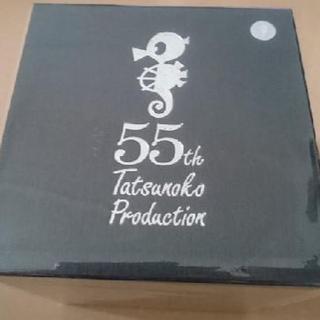 FES Watch Uタツノコプロ55周年記念別注品 シルバー(腕時計(デジタル))
