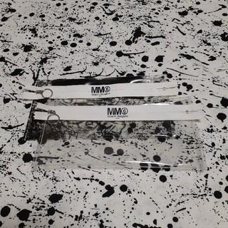 マルタンマルジェラ(Maison Martin Margiela)のMM6/Maison Margiela ポーチ2点セット マルタンマルジェラ(ペンケース/筆箱)