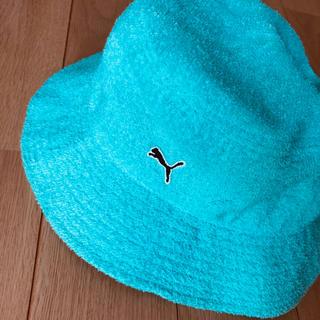 プーマ(PUMA)のプーマ 帽子 タオル地(ハット)