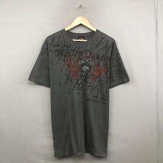 ハーレーダビッドソン(Harley Davidson)のハーレーダビッドソン HARLEY-DAVIDSON 半袖 Tシャツ バイク(Tシャツ/カットソー(半袖/袖なし))