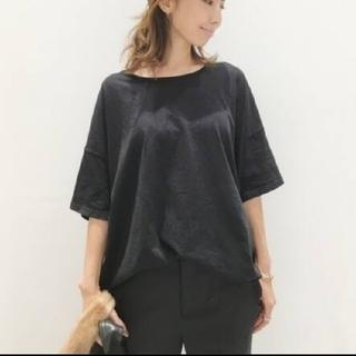 アパルトモンドゥーズィエムクラス(L'Appartement DEUXIEME CLASSE)の ロサンゼルスアパレル BIG T-sh(Tシャツ(半袖/袖なし))