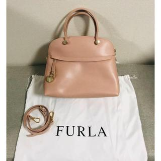 Furla - FURLAパイパーハンドバッグハイパー