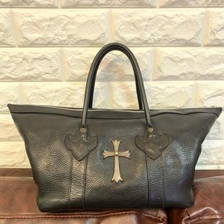 クロムハーツ(Chrome Hearts)のクロムハーツ バッグ モニカ ウォレット 財布(トートバッグ)