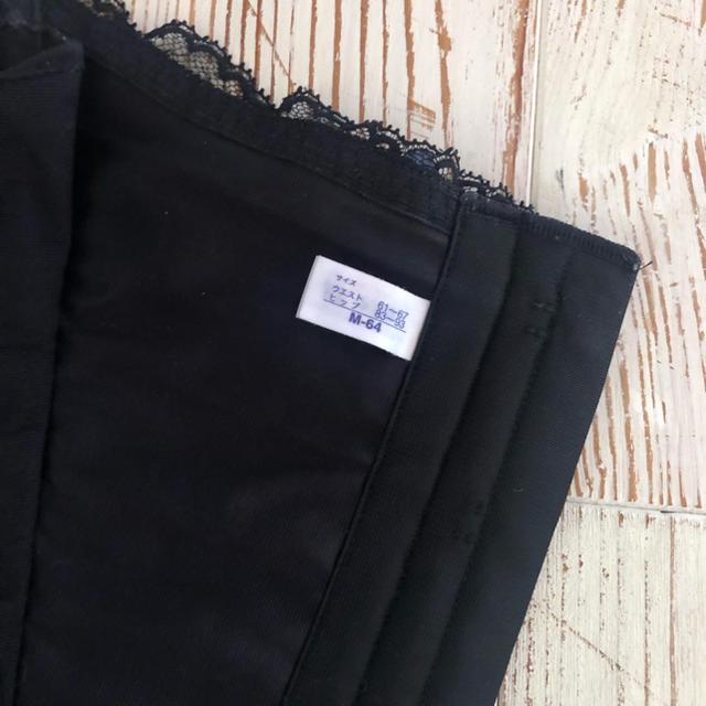 MARUKO(マルコ)のマルコ ウエストニッパー  レディースの下着/アンダーウェア(その他)の商品写真