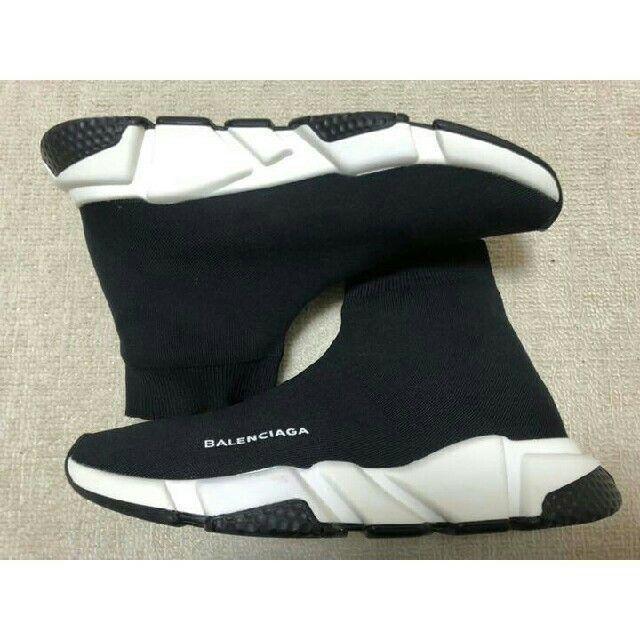 Balenciaga(バレンシアガ)のBALENCIAGA スピードトレーナー 41 メンズの靴/シューズ(スニーカー)の商品写真