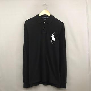 ポロラルフローレン(POLO RALPH LAUREN)のポロラルフローレン PoloRalphLauren ポロシャツ カスタムフィット(ポロシャツ)