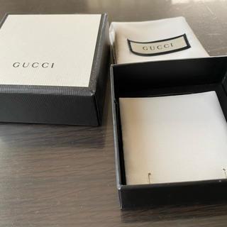グッチ(Gucci)のGUCCI 箱(その他)