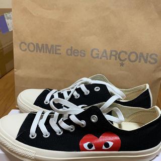 COMME des GARCONS - COMME des GARÇONS Converse コムデギャルソン