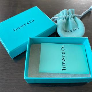 ティファニー(Tiffany & Co.)のTiffany&Co 箱(その他)