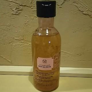 ザボディショップ(THE BODY SHOP)のペタルソフトジェルトナー 化粧水(化粧水/ローション)