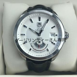 タグホイヤー(TAG Heuer)の【TAG Heuer】Grand  Carrera Calibre6 (腕時計(アナログ))